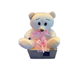 Σύνθεση δώρου για νεογέννητα – SNB8