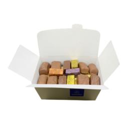 Μπαλοτέν κλασικό 500γρ Σοκολάτα Γάλακτος – BC0209