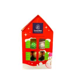 Χριστουγεννιάτικο σπιτάκι – CG2051