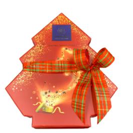 Εορταστική κασετίνα Χριστουγεννιάτικο δένδρο – CG2064