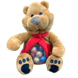 Λούτρινος αρκούδος – CG2065